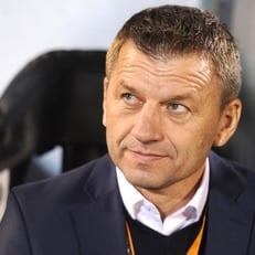"""Тренер """"Партизана"""": """"Команда в отличном состоянии, хотим взять первое место в группе"""""""