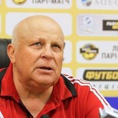 Кварцяный переизбран на посту главы Федерации футбола Волыни