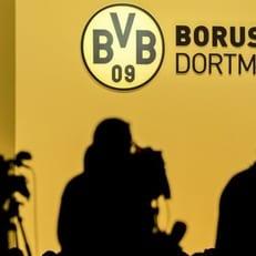 """Сегодня в 13:00 """"Боруссия"""" Д проведёт специальную пресс-конференцию"""