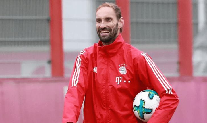 Хайнкес: «Бавария» было непросто играть против насыщенной обороны «Кёльна