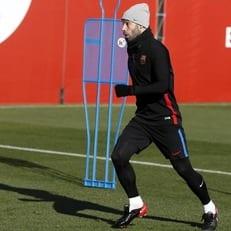 """""""Барселона"""" выдвинула условия Маскерано"""