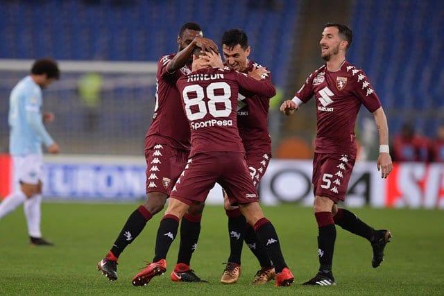 «Лацио» может сниматься счемпионата Италии