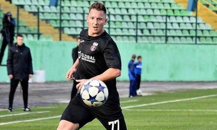 Василий Кобин, ua-football.com