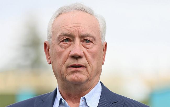 Нацполиция объявила врозыск львовского предпринимателя Петра Дыминского