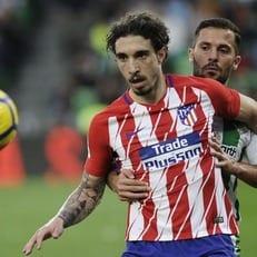 """""""Ливерпуль"""" предложил """"Атлетико"""" 28 млн евро за Врсалько"""