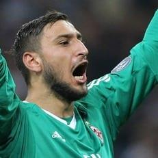 """Доннарумма: """"Не ожидал такого поведения от фанатов """"Милана"""""""