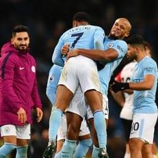 """Манчестер Сити"" подпишет контракт с компанией Puma"