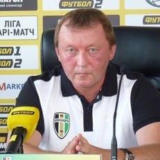 """Шаран: """"На трансфер выставлены Козак, Каленчук и Кулиш"""""""