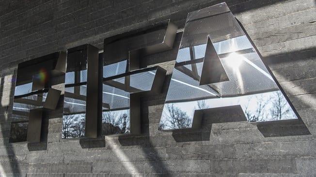 ФИФА отстранила руководителя  Федерации футбола Бразилии через два месяца после назначения