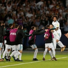 """""""Реал Мадрид"""" - победитель клубного чемпионата мира"""
