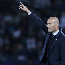 "Зидан превзошел дель Боске в качестве тренера ""Мадрида"""