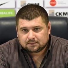 """Мазяр покинул пост наставника """"Полесья"""""""