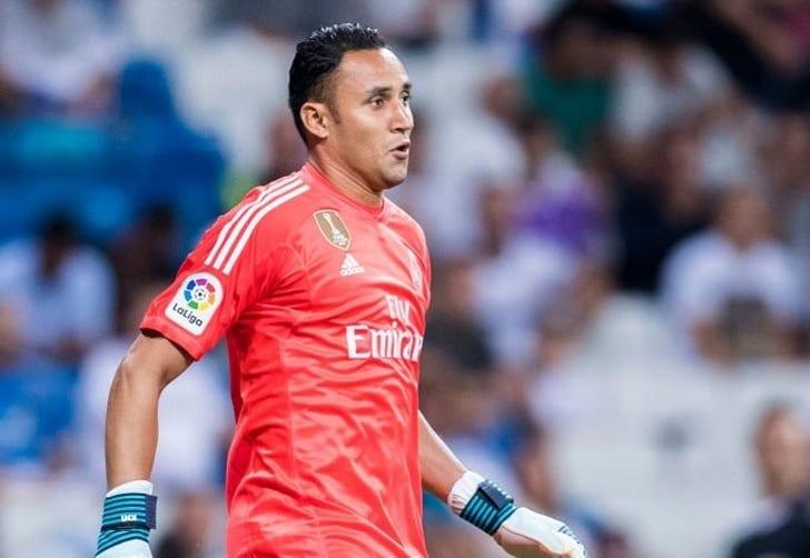 Игрок «Реала»— лучший игрок года вКОНКАКАФ