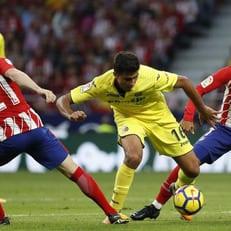 """Marca: """"Атлетико"""" подписал Родриго Эрнандеса"""