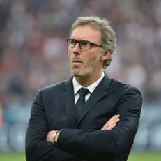 Блан хотел бы продолжить тренерскую карьеру в Италии, Англии или Испании