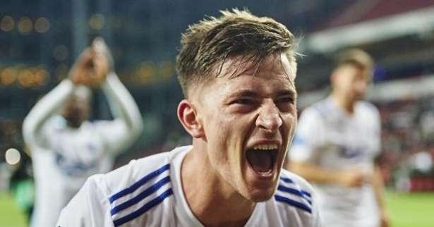 Динамо купит Вербича за4 млн. евро