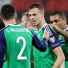 Северная Ирландия сыграет с Панамой и Коста-Рикой в следующем году