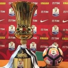 Даты и время проведения матчей 1/4 финала Кубка Италии