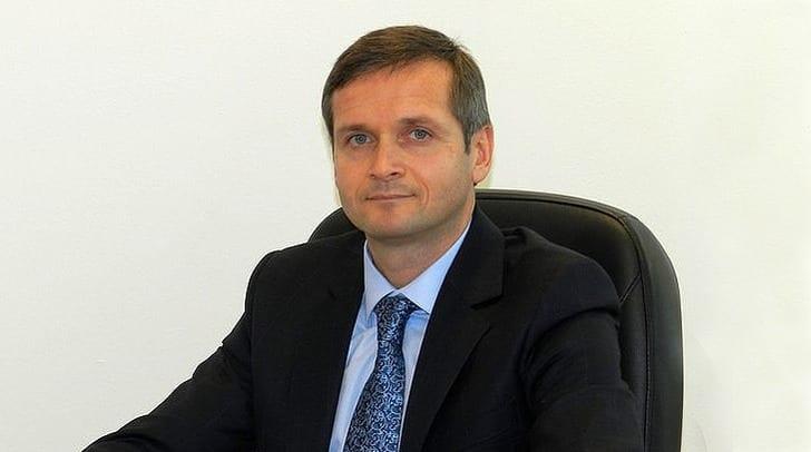 Константин Фролов— главный тренер «Черноморца»