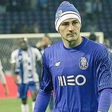 """Тренер """"Порту"""": """"Касильяс останется в команде"""""""
