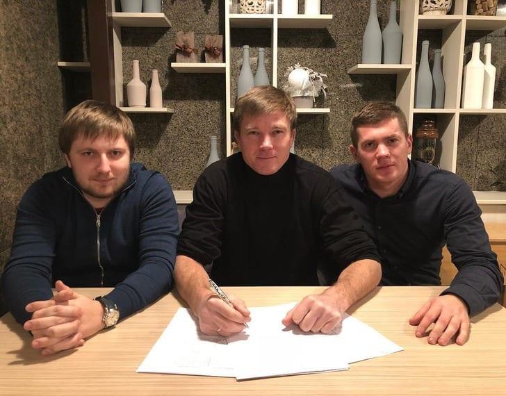 Украинский футбольный тренер Юрий Максимов трудоустроился вАзербайджане