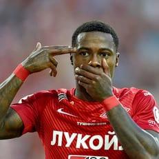 Промес признан лучшим игроком года в России