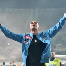 Паоло Каннаваро закончил карьеру игрока