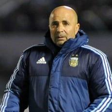 Сампаоли задержан в Аргентине за вождение в нетрезвом виде