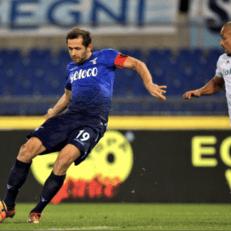 """Гол Лулича вывел """"Лацио"""" в следующий раунд кубка Италии"""