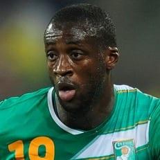 Яя Туре хочет выступать за сборную Кот-д'Ивуара