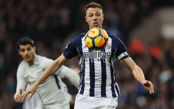 Манчестер Сити попробует подписать Эванса либо Мартинеса
