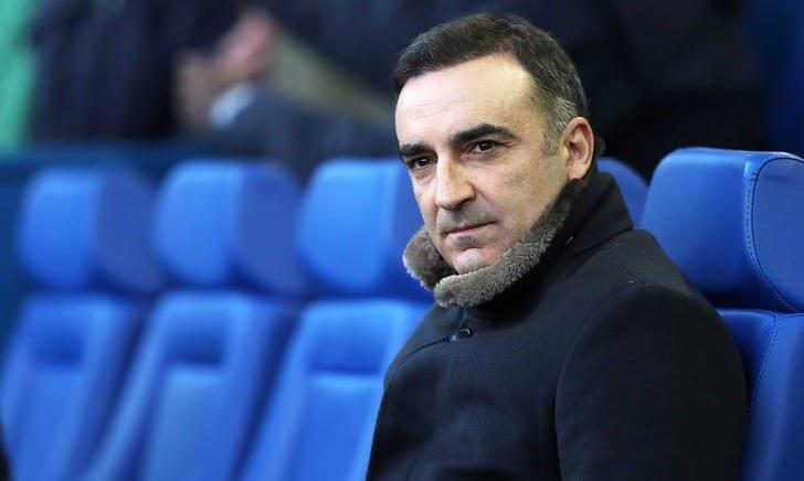 «Суонси» назначил нового основного тренера