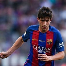 """Барселона"" предложила Серхи Роберто контракт на всю жизнь"