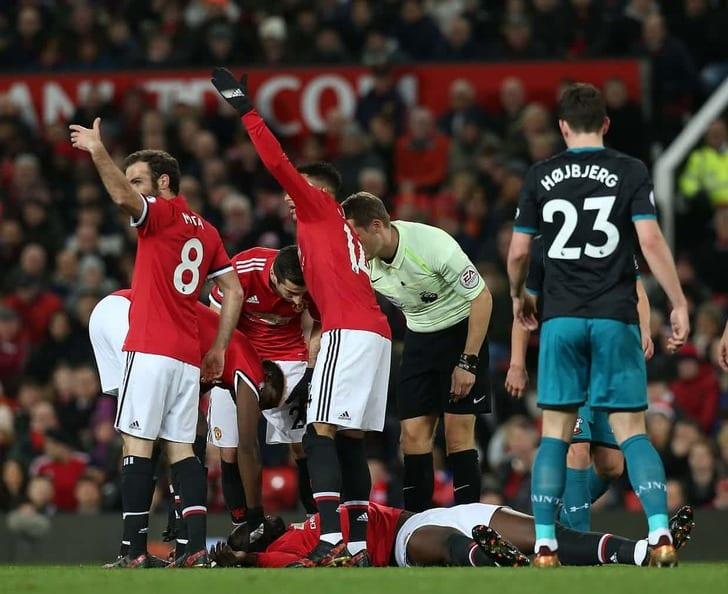 «Манчестер Юнайтед» небудет воевать заГризманна
