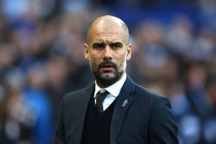 Куман: Дело не только в деньгах - на футбол Манчестер Сити приятно смотреть