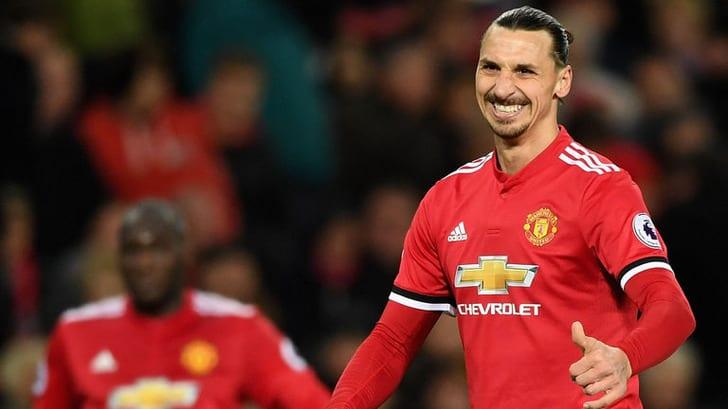 «Юнайтед» потерял стравмами Лукаку иИбрагимовича