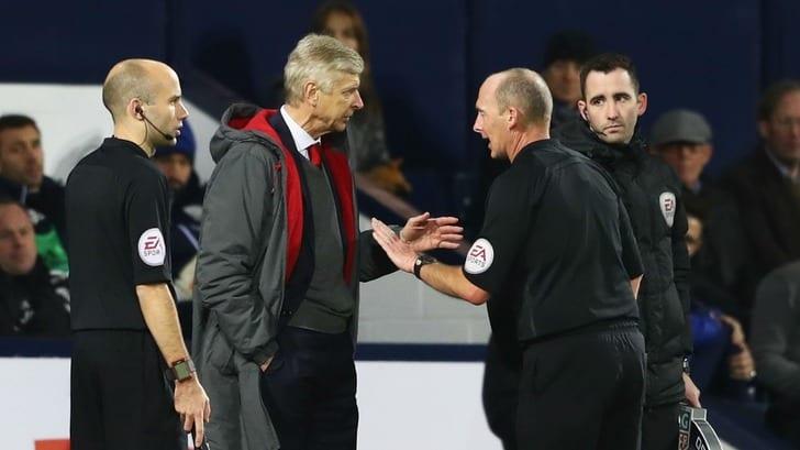 Тренер «Арсенала» Венгер побил рекорд Фергюсона почислу матчей вАПЛ