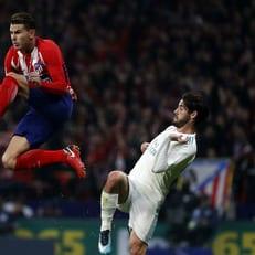 Люка Эрнандес вскоре сможет выступать за сборную Испании