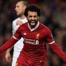 Салах признан лучшим футболистом Африки