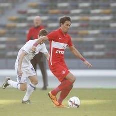 Ивелин Попов стал лучшим футболистом Болгарии