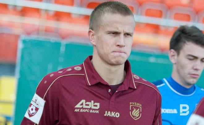Мориц Бауэр стал игроком «Сток Сити»