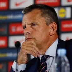 """FA будет применять """"правило Руни"""" при назначении тренера сборной Англии"""