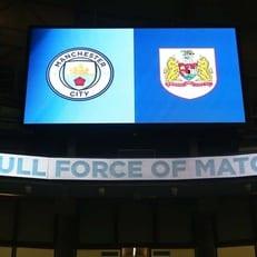 """Зинченко выйдет в старте """"Манчестер Сити"""" в матче Кубка английской лиги"""
