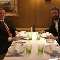 """""""Истанбул Башакшехир"""" ведет переговоры с """"Барселоной"""" по Турану"""