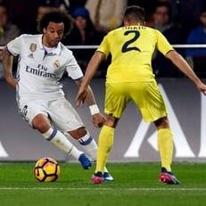 """Реал Мадрид"" пропускает голы из-за Марсело"