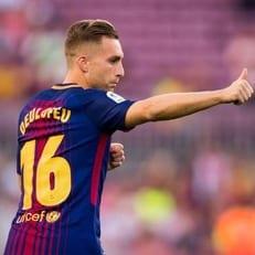 """""""Барселона"""" готова продать Жерара Деулофеу итальянцам"""