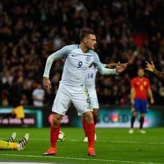 Англия встретится с Нигерией и Коста-Рикой перед ЧМ-2018