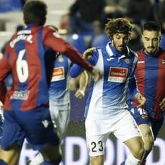 """""""Севилья"""" и """"Эспаньол"""" проходят своих соперников в кубке Испании"""