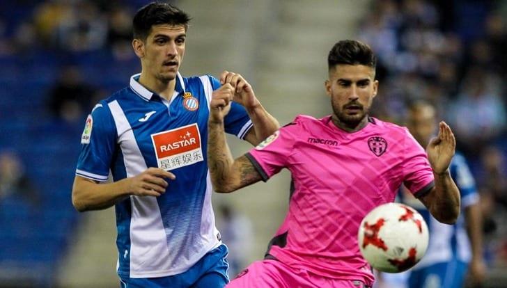 «Севилья» и«Эспаньол» вышли вчетвертьфинал Кубка Испании