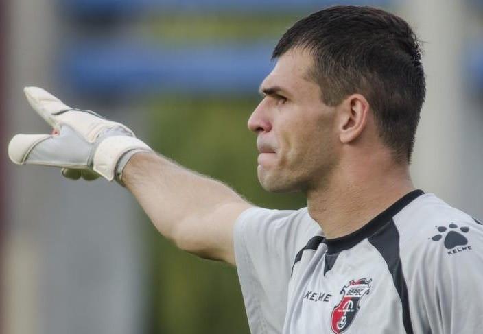 Богдан Когут, veres.club